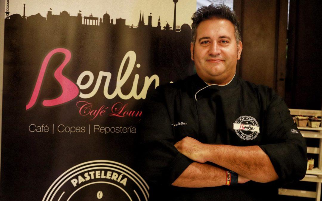 Pastelería Berlín: el dulce sabor que conoce hasta el rey